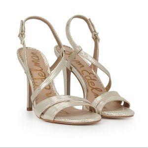 Sam Edelman Alisandra Strappy Stiletto Sandals